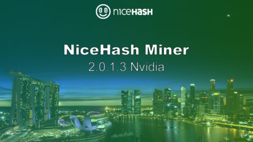 NiceHash Miner nvidia