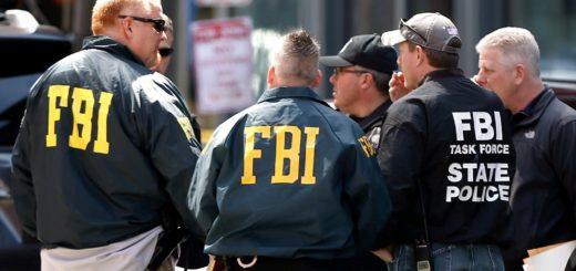 США Битокины ФБР Порнография