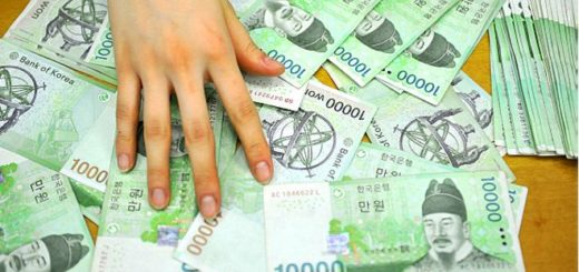 Южная Корея планирует ввести налог на Биткоин