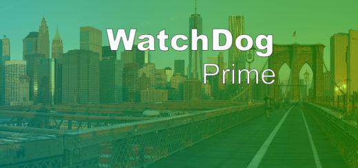 WatchDog Prime