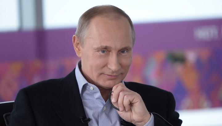 Путин поручил взять под контроль криптовалюту и майнинг